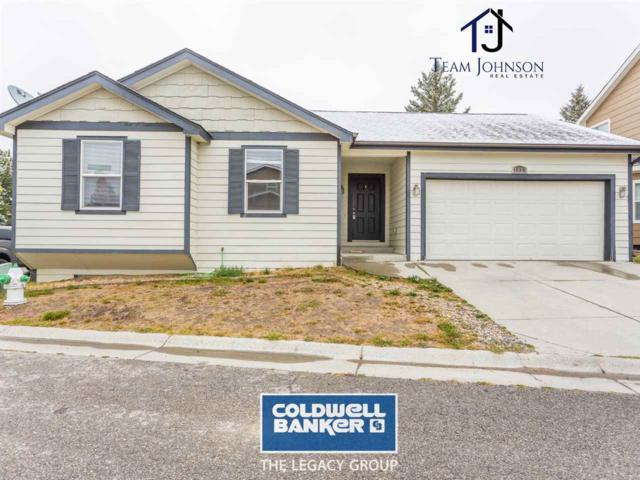 3311 Chaparral, Casper, WY 82604 (MLS #20185965) :: Lisa Burridge & Associates Real Estate