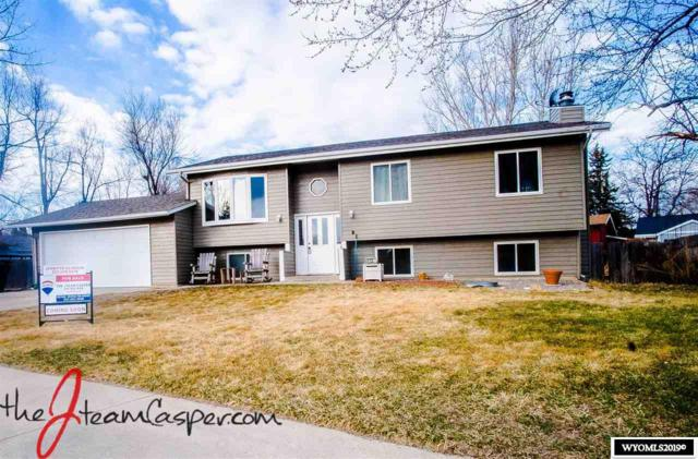 172 Forget Me Not, Casper, WY 82604 (MLS #20191544) :: RE/MAX The Group