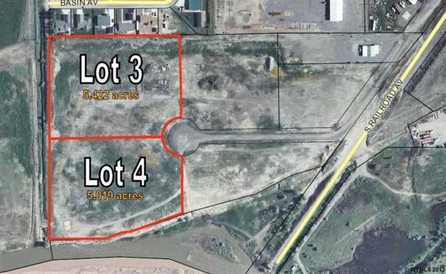 1050 S Railroad Avenue, Riverton, WY 82501 (MLS #20077062) :: RE/MAX The Group
