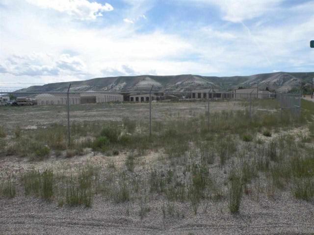 19 Hoskins Lane, Rock Springs, WY 82901 (MLS #20143419) :: Real Estate Leaders