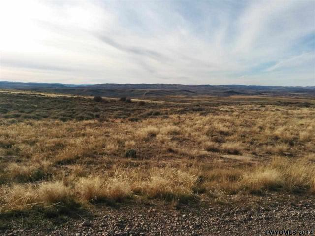 lot 1 Oyster Back Dr, Kemmerer, WY 83101 (MLS #20146252) :: Lisa Burridge & Associates Real Estate