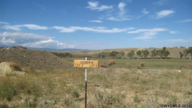 148 White Tail Court, Buffalo, WY 82834 (MLS #20150364) :: RE/MAX The Group