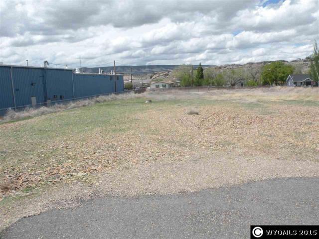 620 6th Ave West, Rock Springs, WY 82901 (MLS #20153039) :: Lisa Burridge & Associates Real Estate