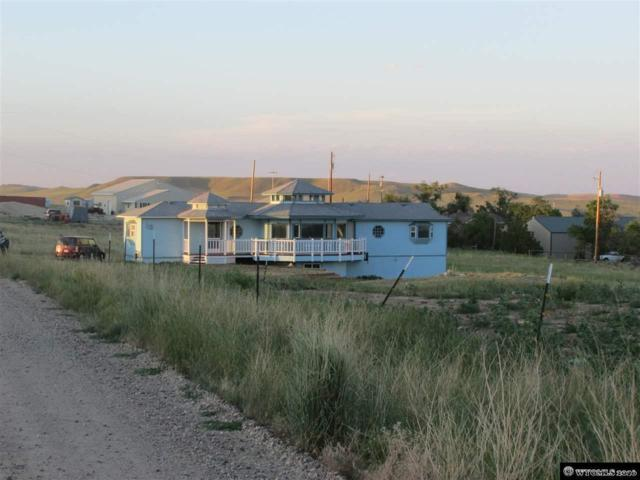 15 Ridge Road, Buffalo, WY 82834 (MLS #20163755) :: Lisa Burridge & Associates Real Estate