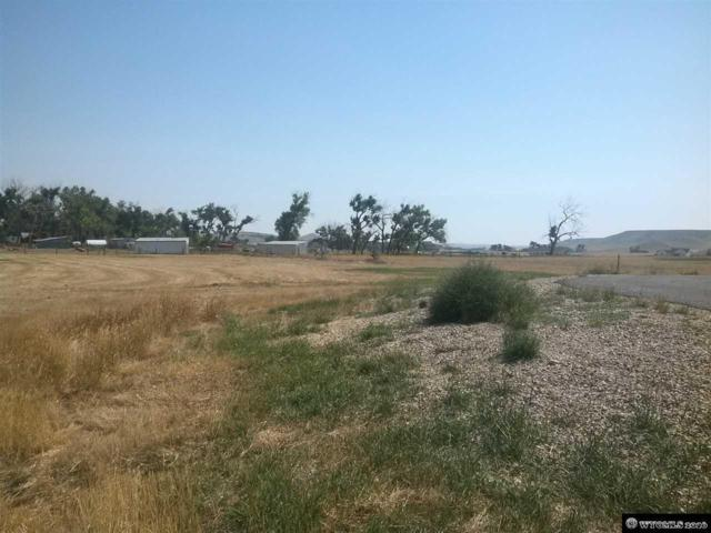 8 Diamond Court (Emerald Park), Buffalo, WY 82834 (MLS #20165145) :: Lisa Burridge & Associates Real Estate