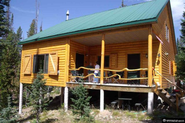 5 Bow River Road, Elk Mountain, WY 82324 (MLS #20165175) :: RE/MAX The Group