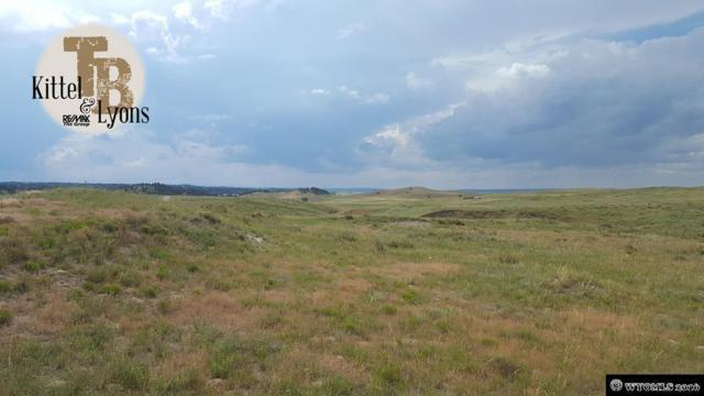 Lot 18 Longview Road, Glendo, WY 82213 (MLS #20165949) :: RE/MAX The Group