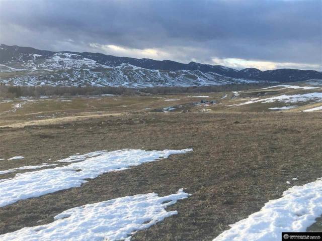 Parcel 2S Southlodge Trail Estates, Buffalo, WY 82834 (MLS #20166582) :: RE/MAX The Group