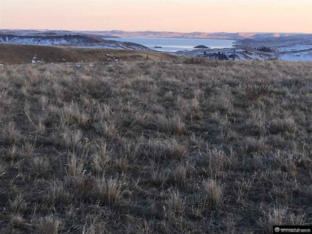 Parcel 8 S Southlodge Trail Estates, Buffalo, WY 82834 (MLS #20166584) :: Real Estate Leaders