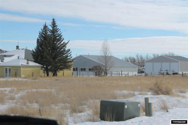 Lots Gales, La Barge, WY 83123 (MLS #20170269) :: RE/MAX The Group