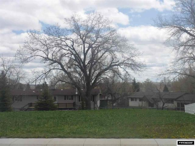Lot 55 North Ridge Addition, Buffalo, WY 82834 (MLS #20172393) :: RE/MAX The Group