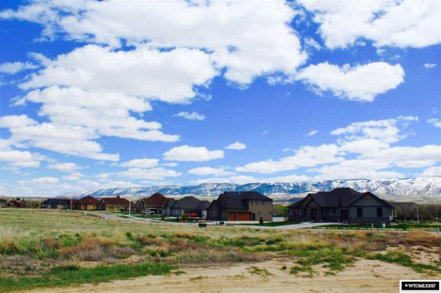 6020 River's Gate, Casper, WY 82604 (MLS #20172478) :: Real Estate Leaders