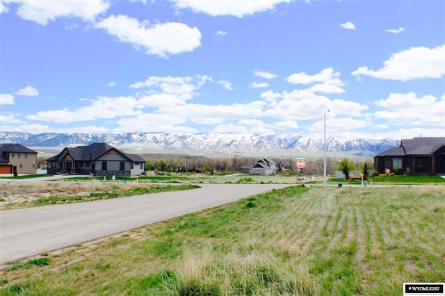 6130 River's Gate, Casper, WY 82604 (MLS #20172482) :: Real Estate Leaders