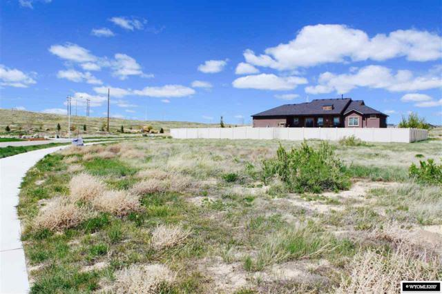 6122 River Park Drive, Casper, WY 82604 (MLS #20172502) :: Real Estate Leaders