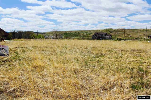 6042 River Park Drive, Casper, WY 82604 (MLS #20172514) :: RE/MAX The Group