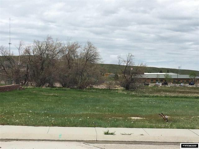 Lot 41 Shiloh Subdivision, Buffalo, WY 82834 (MLS #20172739) :: Lisa Burridge & Associates Real Estate