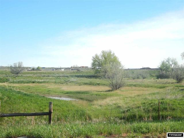 Clay Street, Douglas, WY 82633 (MLS #20172865) :: Lisa Burridge & Associates Real Estate