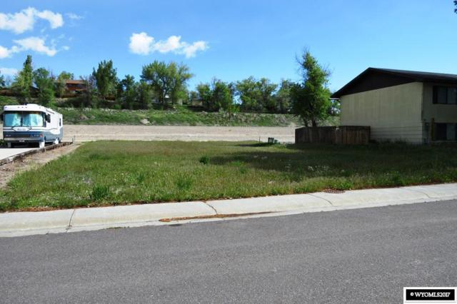 912 Hillside Avenue, Riverton, WY 82501 (MLS #20172947) :: RE/MAX The Group