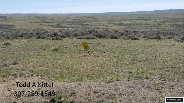 Lot 80 Bb Brooks, Casper, WY 82601 (MLS #20173017) :: Lisa Burridge & Associates Real Estate