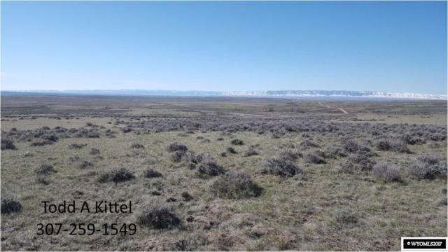 Lot 89 Bb Brooks, Casper, WY 82601 (MLS #20173019) :: Lisa Burridge & Associates Real Estate