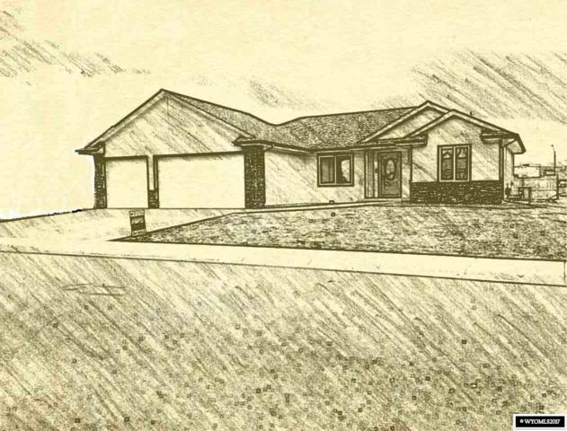 2033 Kalina Trail, Bar Nunn, WY 82601 (MLS #20173678) :: RE/MAX The Group