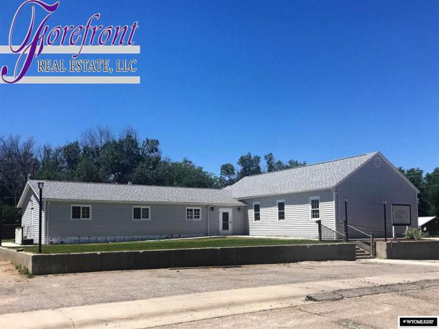 125 N 7th Street, Glenrock, WY 82637 (MLS #20173921) :: RE/MAX The Group