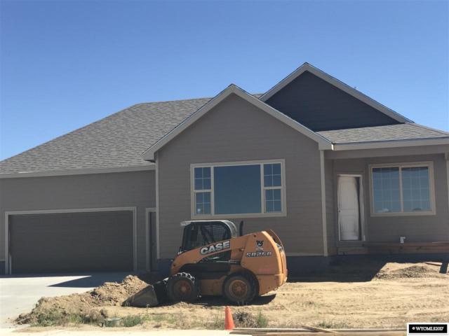 1913 Zuni Trail, Bar Nunn, WY 82604 (MLS #20173952) :: Lisa Burridge & Associates Real Estate