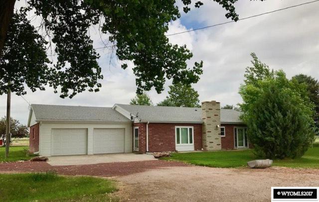 7448 Road 43 Highway, Torrington, WY 82240 (MLS #20173953) :: Lisa Burridge & Associates Real Estate