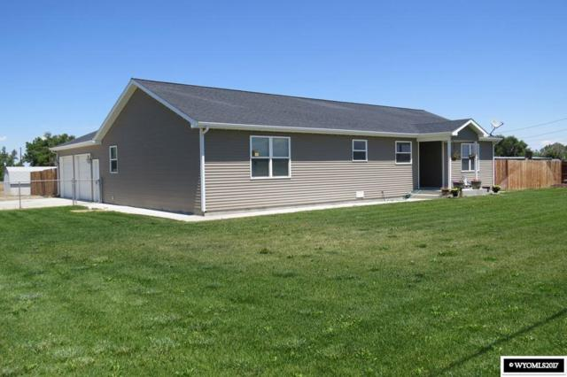 1774 E Webbwood Road, Riverton, WY 82501 (MLS #20174204) :: RE/MAX The Group
