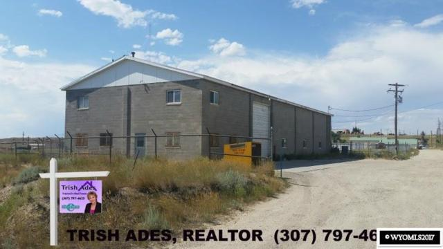 500 Platte Street, Mills, WY 82644 (MLS #20174329) :: Lisa Burridge & Associates Real Estate
