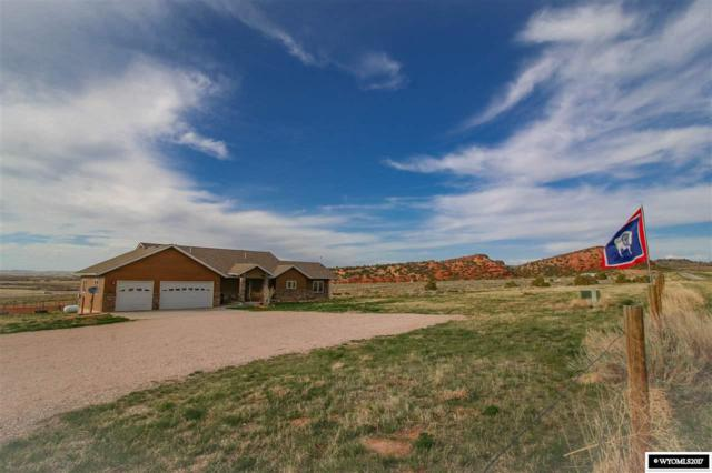 12120 Goose Egg Road, Casper, WY 82604 (MLS #20174330) :: RE/MAX The Group