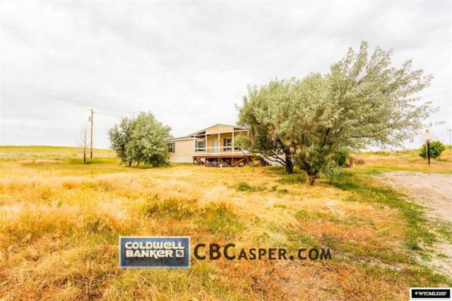 7172 Lake Drive, Casper, WY 82636 (MLS #20174345) :: RE/MAX The Group