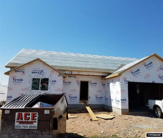 106 Connor's Way, Lyman, WY 82937 (MLS #20174404) :: Lisa Burridge & Associates Real Estate