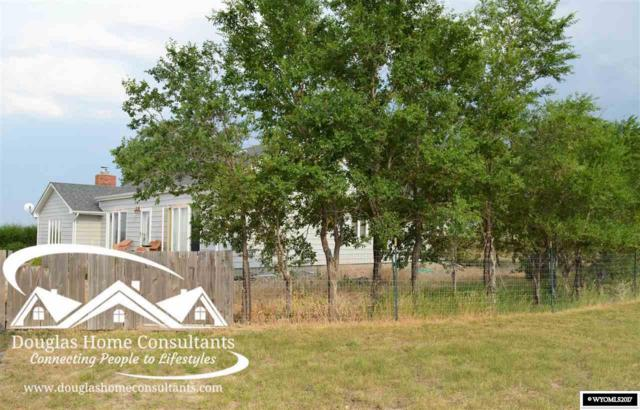 232 State Hwy 93, Douglas, WY 82633 (MLS #20174412) :: RE/MAX The Group