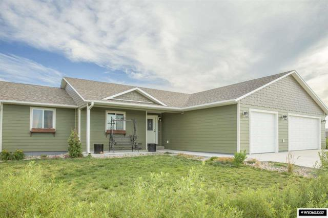 24 Hoya, Douglas, WY 82633 (MLS #20174444) :: RE/MAX The Group