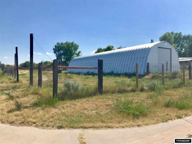 802 Radium Street, Lusk, WY 82225 (MLS #20174468) :: Lisa Burridge & Associates Real Estate