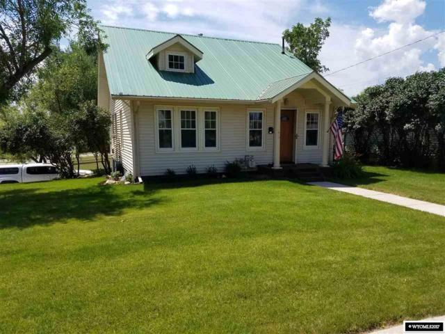 83 E Gatchell St, Buffalo, WY 82834 (MLS #20174486) :: RE/MAX The Group