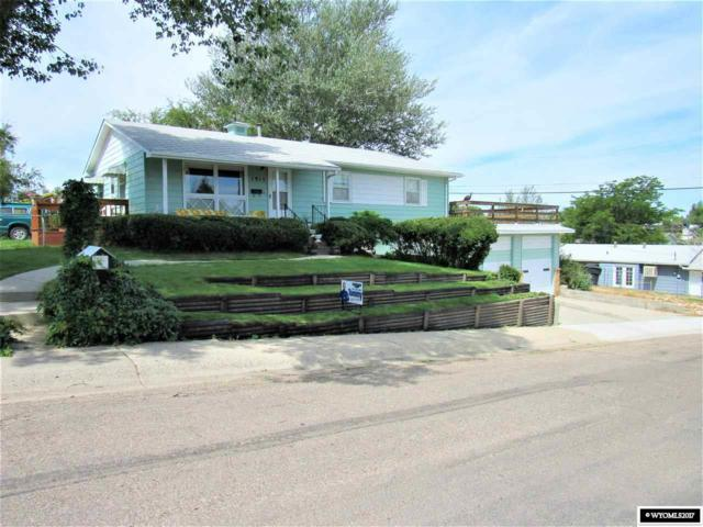 1915 Amherst Avenue, Casper, WY 82601 (MLS #20174560) :: RE/MAX The Group