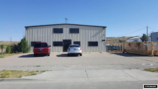 3524 Burd Rd, Casper, WY 82604 (MLS #20174585) :: RE/MAX The Group