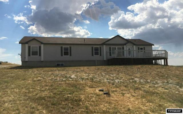 5400 Appian Way, Evansville, WY 82636 (MLS #20174592) :: RE/MAX The Group