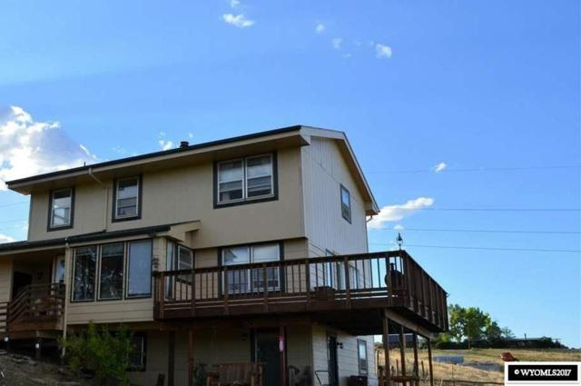 130 Esterbrook, Douglas, WY 82633 (MLS #20174593) :: RE/MAX The Group