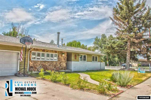 2035 Lynwood Place, Casper, WY 82604 (MLS #20174598) :: RE/MAX The Group