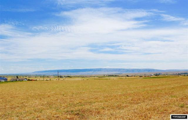 3470 Cattle Trail Drive, Casper, WY 82604 (MLS #20174599) :: RE/MAX The Group