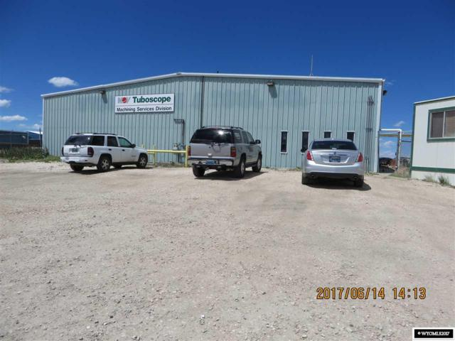 4510 33 Mile Rd, Casper, WY 82604 (MLS #20174618) :: RE/MAX The Group