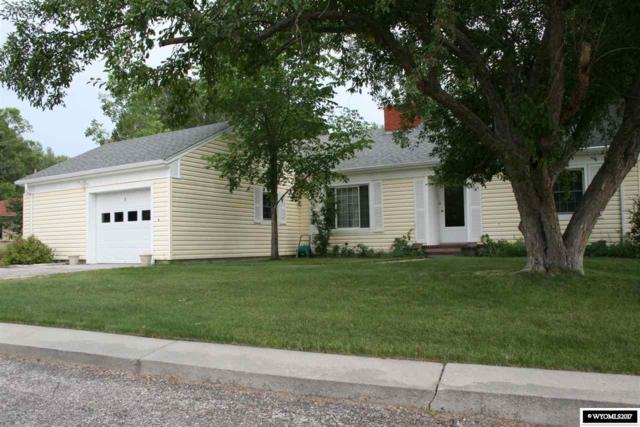 7 Hilltop Court, Douglas, WY 82633 (MLS #20174632) :: RE/MAX The Group