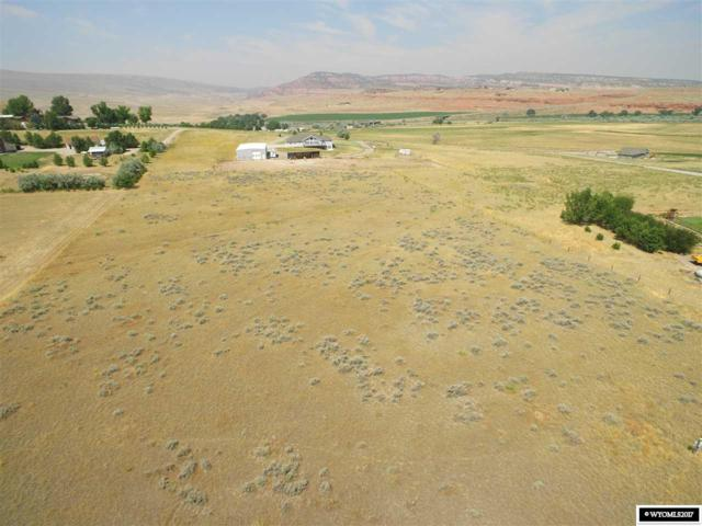 532 Mountain View Drive, Thermopolis, WY 82443 (MLS #20174646) :: RE/MAX The Group