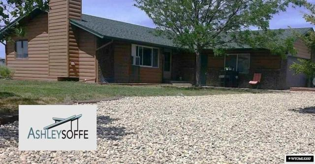 5060 Chuckwagon, Casper, WY 82604 (MLS #20174657) :: RE/MAX The Group