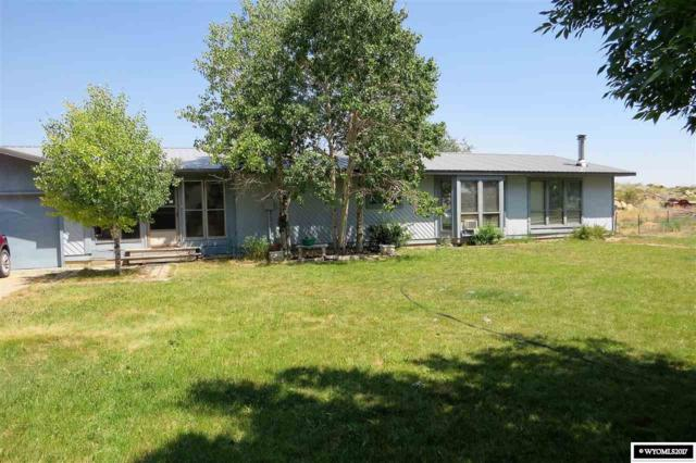 179 Indian Ridge Road, Pavillion, WY 82523 (MLS #20174659) :: RE/MAX The Group