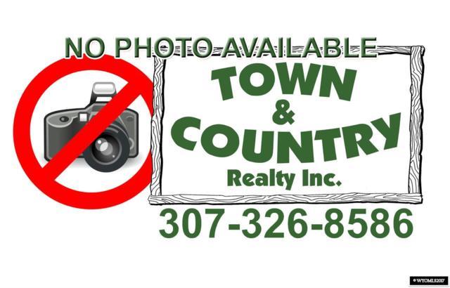 1109 W Farm, Saratoga, WY 82331 (MLS #20174682) :: RE/MAX The Group