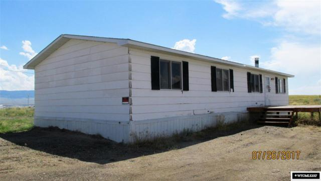 3924 Opal, Evansville, WY 82636 (MLS #20174797) :: Lisa Burridge & Associates Real Estate